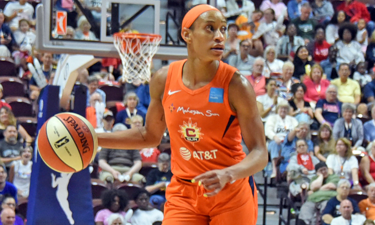 CT advances to WNBA Finals