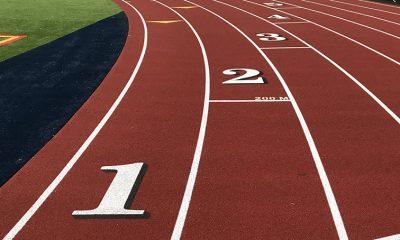 Avon High track